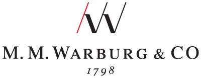 Logo MM.Warburg & CO
